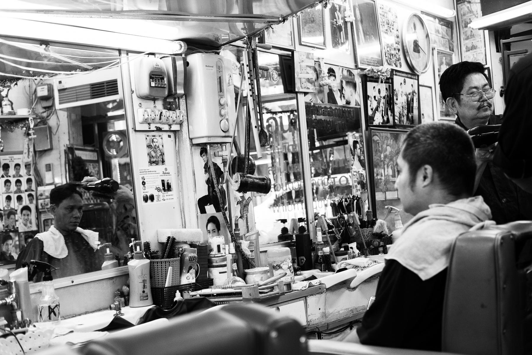Barber Bangkok